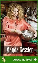 Przepisy Magdy Gessler
