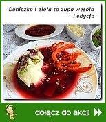 Doniczka i zioła to zupa wesoła - I edycja