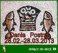 Dania Postne
