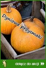 Dyniowe przysmaki