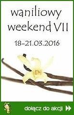 Waniliowy Weekend VII