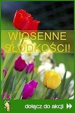 Wiosenne s�odko�ci!