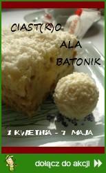 CIAST(K)O ALA BATONIK