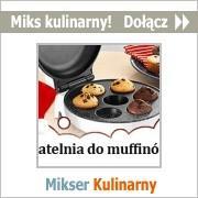 Wygraj patelnię do muffinów