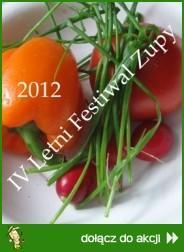 IV Letni Festiwal Zupy