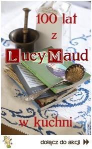 100 lat z Lucy Maud (w kuchni)
