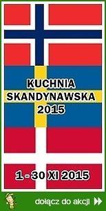 Kuchnia skandynawska 2015