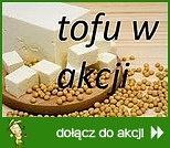 Tofu w akcji!