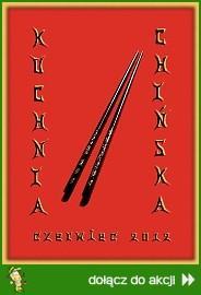 Kuchnia Chińska 2012