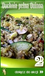 Quchnia pełna Quinoa 2