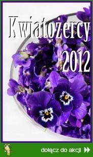 Klub Kwiatożerców 2012