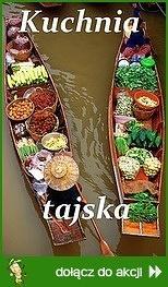 Kuchnia tajska 2016