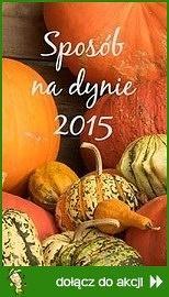Sposób na dynię 2015
