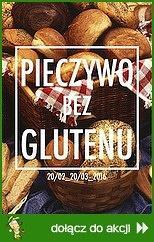 Pieczywo bez glutenu