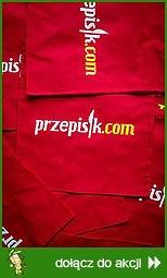 Eko torby na zakupy od Przepisik.com