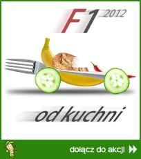 F1 od kuchni 2012