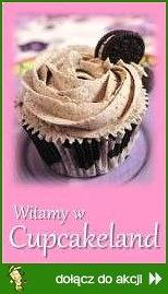 Witamy w Cupcakeland