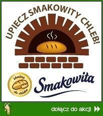 Upiecz Smakowity Chleb!