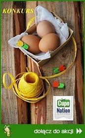 Kolorowe śniadanie wielkanocne