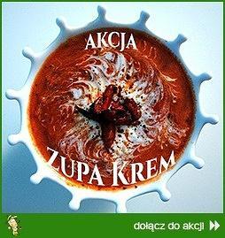 Akcja Zupa Krem