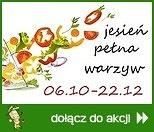 Jesień pełna warzyw