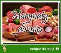 Marynaty do mięs - konkurs!