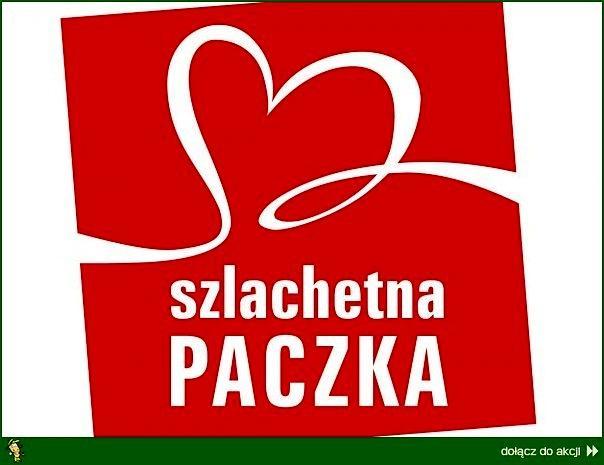 Blogerzy wspieraj� Szlachetn� Paczk�