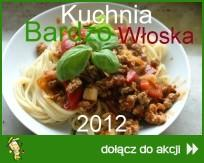 Kuchnia Bardzo Woska 2012