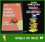 Przepisy Joanny Chmielewskiej