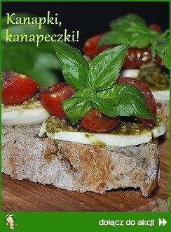 Kanapki, kanapeczki!