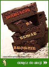 Wariacje na temat Brownie