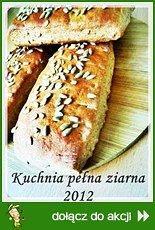 Kuchnia pełna ziarna 2012
