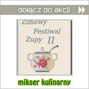 II Zimowy Festiwal Zupy