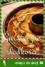 Świąteczne słodkości!