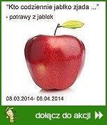 Kto codziennie jabłko zjada - potrawy z jabłek