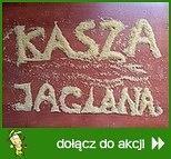 Kasza jaglana, potrawa udana - I edycja