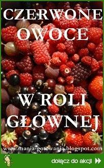 Czerwone owoce w roli głównej