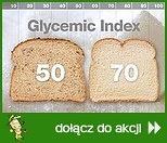 Niski IG czyli świadome odżywianie