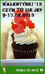 Walentynki 2013 - czym to się je?