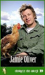 Jamie Oliver - przepisy z podróży